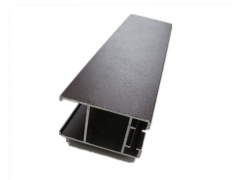 Extruded Thickness Aluminum Profiles